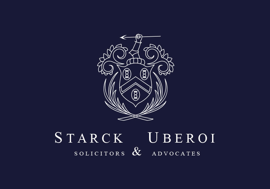 Starck Uberoi Solicitors & Advocates