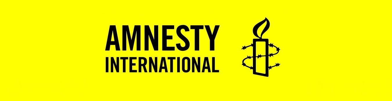Amnesty International Make a Will Month